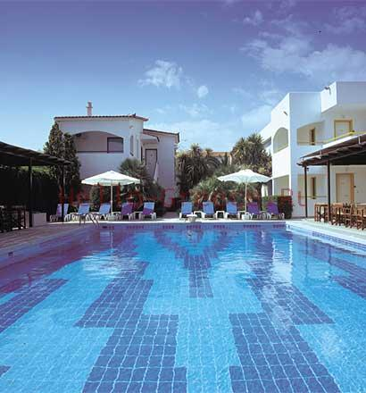 Alkyon Resort Hotel 4*